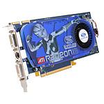 Sapphire Radeon X1950 Pro 512 MB
