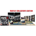 Mafia II Edition Collector (PS3)