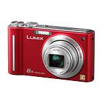 Panasonic Lumix DMC-ZX1 Rouge