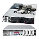SuperMicro A+ Server 2042G-6RF