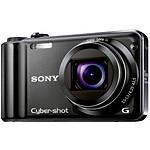 Sony CyberShot DSC-HX5V Noir
