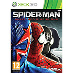 Spiderman : Shattered Dimensions (Xbox 360)