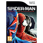 Spiderman : Shattered Dimensions (Wii)
