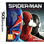 Spiderman : Shattered Dimensions (Nintendo DS)