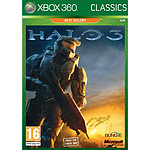 Halo 3 Classics (Xbox 360)