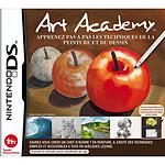 Art Academy (Nintendo DS)