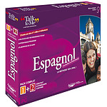 Talk to Me : Espagnol 2 niveaux