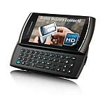 Sony Ericsson Vivaz Pro Noir