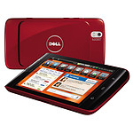 Dell Streak Rouge