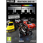 TrackMania United Forever - Edition 2010 (PC)