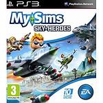 MySims SkyHeroes (PS3)