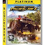MotorStorm : Pacific Rift Platinum (PS3)