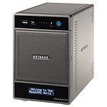 Netgear ReadyNAS Ultra 4 baies 4 To