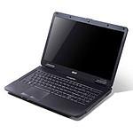 """Acer Aspire 5734Z - Intel Pentium Dual-Core T4500 - 4 Go - 15.6"""""""