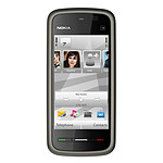 Nokia 5228 Noir