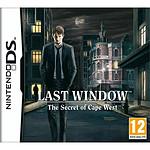 Last Window : Le secret de Cape West (Nintendo DS)