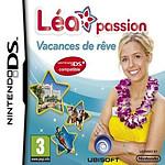 Léa passion : Vacances de rêve (Nintendo DS)