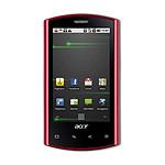 Acer Liquid E Rouge