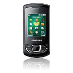 Samsung E2550 Noir