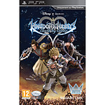 Kingdom Hearts : Birth by Sleep Special Edition (PSP)