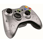 "Microsoft Xbox 360 Wireless Controller ""Limited Edition Halo Reach"""