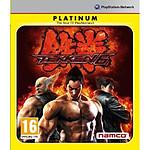 Tekken 6 Platinum (PS3)