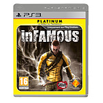 InFamous Platinum (PS3)