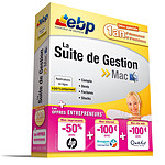 EBP La Suite de Gestion MAC