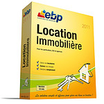 EBP Location Immobilière 2011 - Version 10 lots