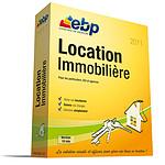 EBP Location Immobilière 2011 - Version 50 lot