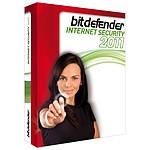 BitDefender Entreprise Internet Security 2011 2 ans 5 postes