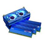 Kingston XMP T1 3 Go (3x 1Go) DDR3 2333 MHz