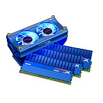 Kingston XMP T1 6 Go (3x 2Go) DDR3 2250 MHz