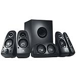 Logitech Speaker System Z506