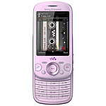 Sony Ericsson Zylo Rose