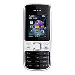 Nokia 2690 Blanc