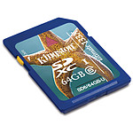Kingston SDXC Ultimate 64 Go