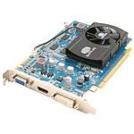 Sapphire Radeon HD 5550 - 2 GB DDR2