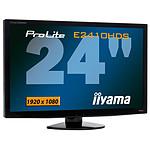 iiyama ProLite E2410HDS