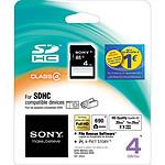 Sony SF4N4