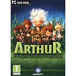 Arthur et la vengeance de Maltazard (PC)