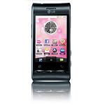 LG GT540 Optimus Noir