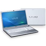 Sony VAIO VPCF12E1E/W