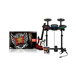 Guitar Hero Warriors of Rock Super Bundle (PS3)