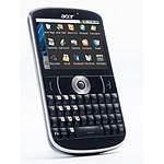 Acer beTouch E130 Noir
