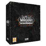 World of Warcraft : Cataclysm Edition Collector (PC/Mac) - Add-on pour World of Warcraft