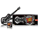 Guitar Hero Warriors of Rock + Guitare (PS3)