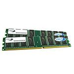 LDLC 2 Go (2x 1 Go) DDR 400 MHz CL3
