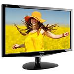 "ViewSonic 23.6"" LCD - VX2439wm"
