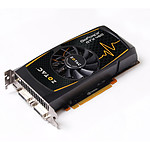 ZOTAC GeForce GTX460 Synergy Edition 768 MB